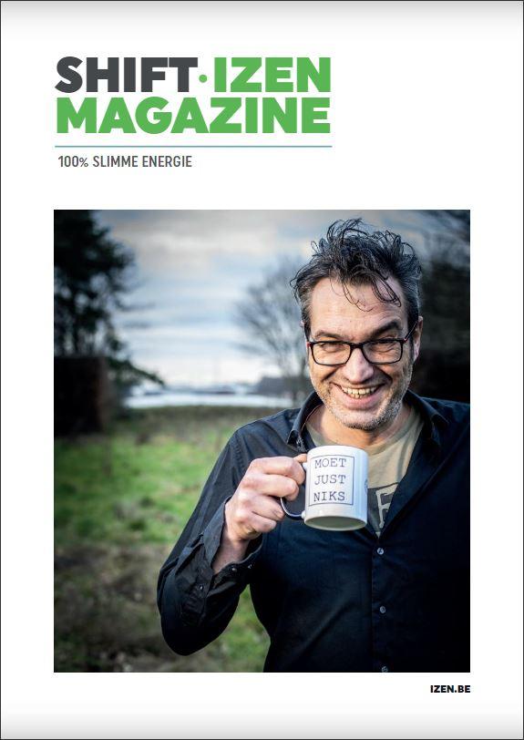 magazine IZEN 2019